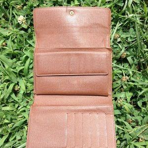 Louis Vuitton Bags - Authentic Louis Vuitton Etui Papiers Trifold